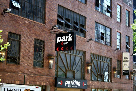 conversion parking inspirational in street garage garages nyc east of