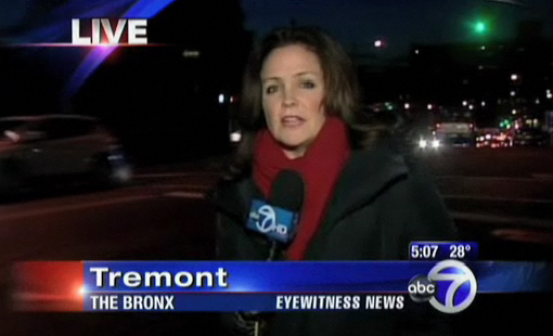 """Murder-By-Car Now an """"Accident"""" – Streetsblog New York City"""