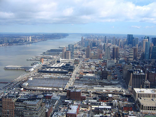 Hard Cap On Hudson Yards Parking Takes Effect Will More