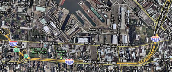 Brooklyn Cb 2 Committee Approves New Plan For Flushing