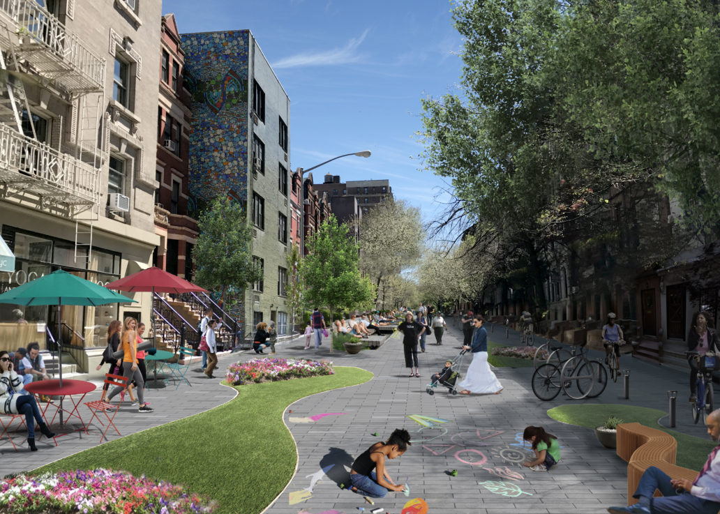 Dot S New Flatiron Shared Space A Rarity Or The First