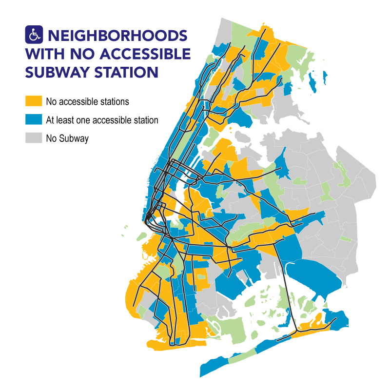 Mta Subway Map Elevators.Disability Advocates Want To Give Andy Byford S Subway Accessibility