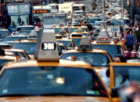 OPINION: How New York, London and Paris Can Become 'Car-Free Megacities'