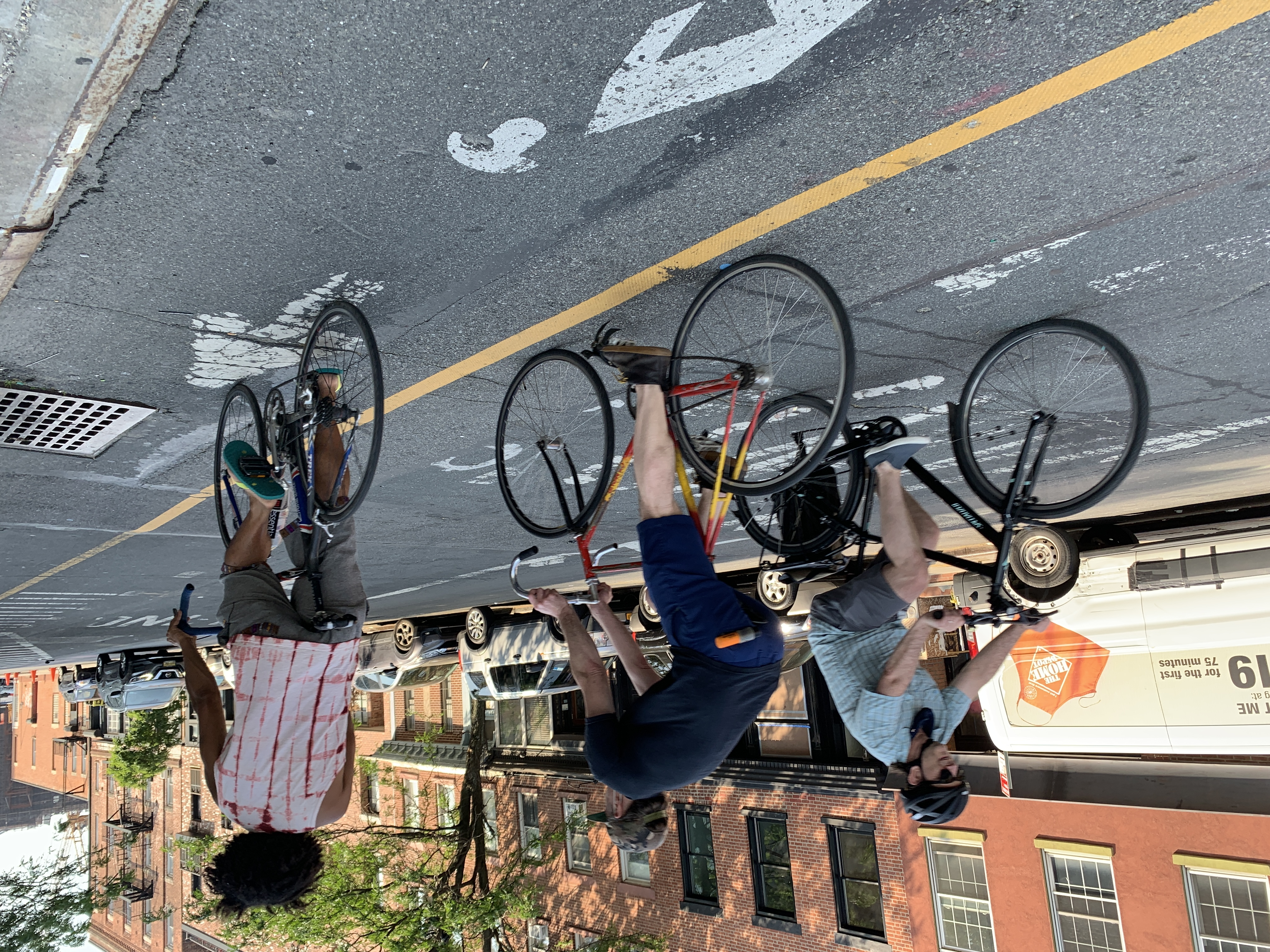 OPINION: Pass the Bicycle Commuter Act — Now!